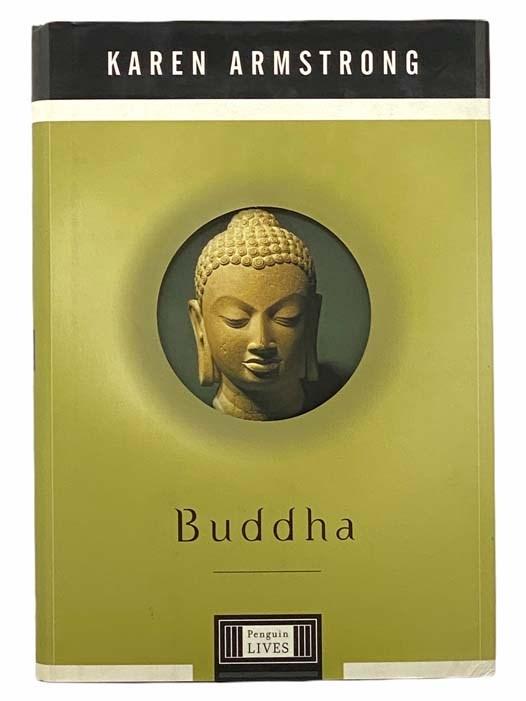 Image for Buddha (Penguin Lives)