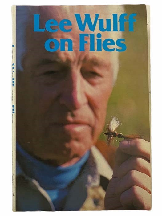 Image for Lee Wulff on Flies