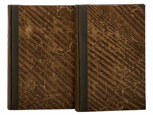 Image for Dialogues de Platon. Par le Traducteur de la Republique, in Two Volumes: Tome Premier; Tome Second.
