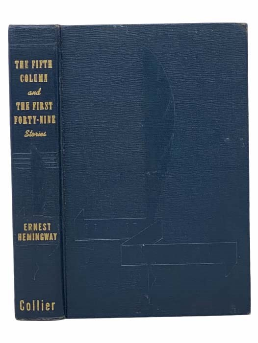 Image for The Fifth Column and the First Forty-Nine Stories
