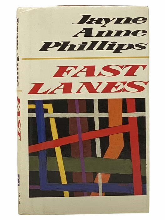 Image for Fast Lanes