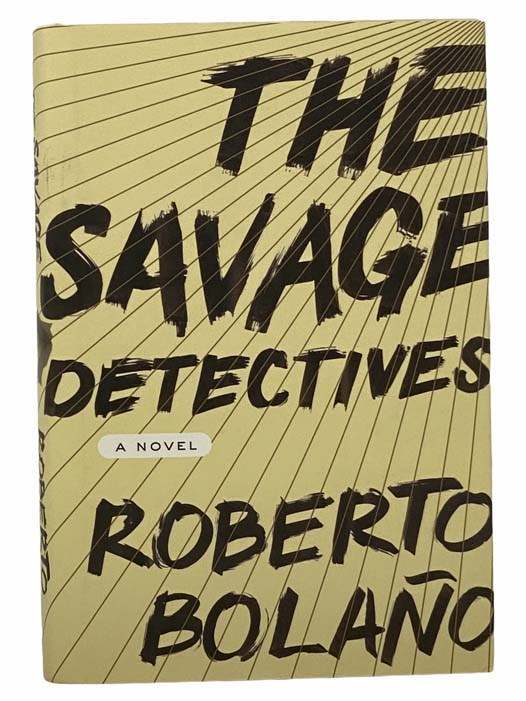 Image for The Savage Detectives: A Novel
