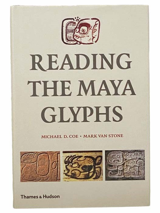 Image for Reading the Maya Glyphs