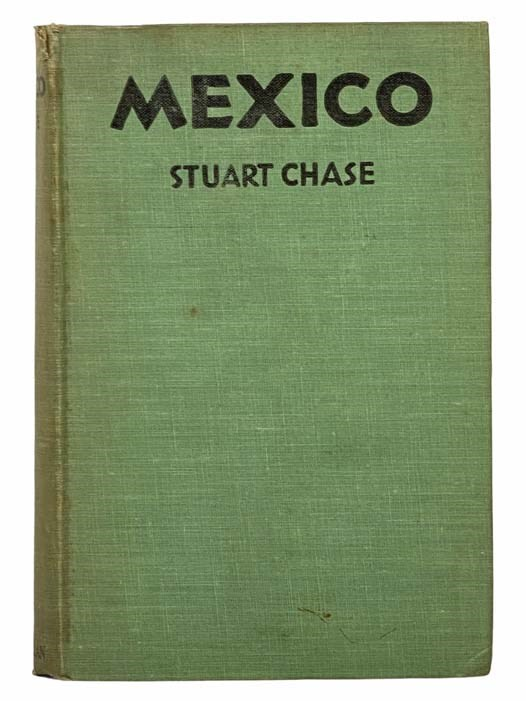 Image for Mexico: A Study of Two Americas