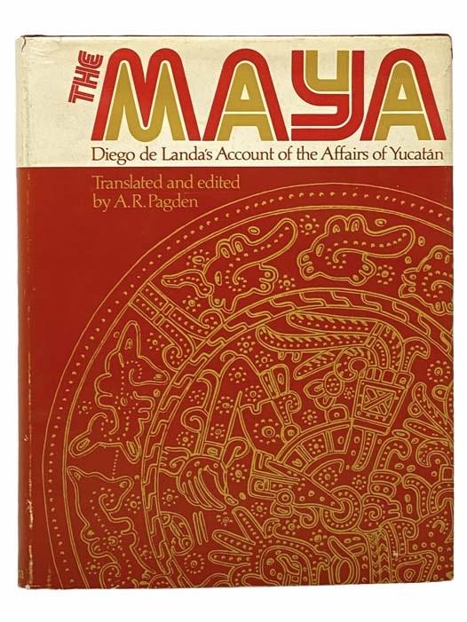 Image for The Maya: Diego de Landa's Account of the Affairs of Yucatan