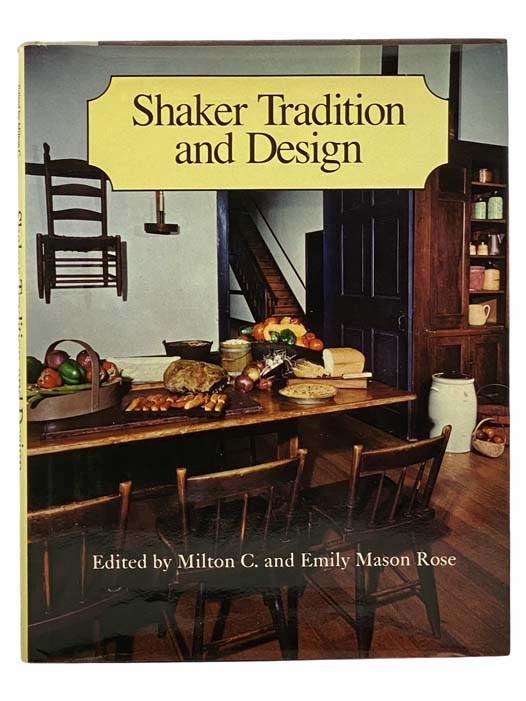 Image for Shaker Tradition and Design