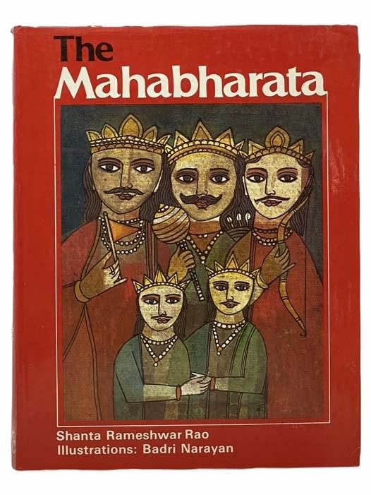 Image for The Mahabharata
