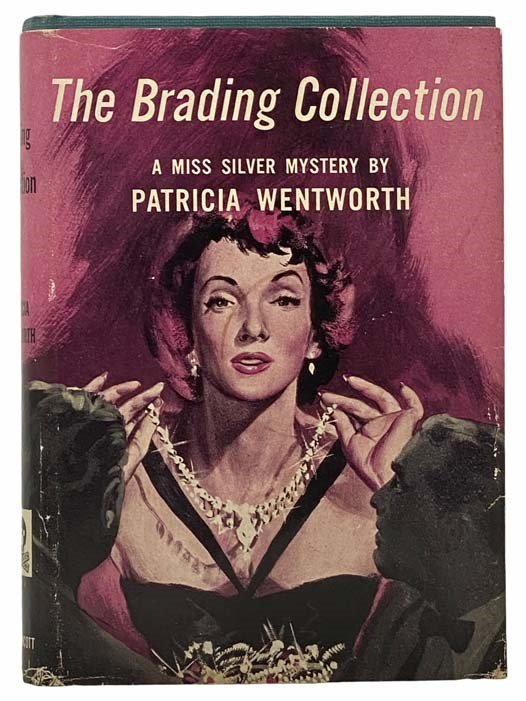 Image for The Brading Collection (A Miss Silver Mystery)