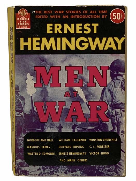 Image for Men at War (Double Size Books G 1006)