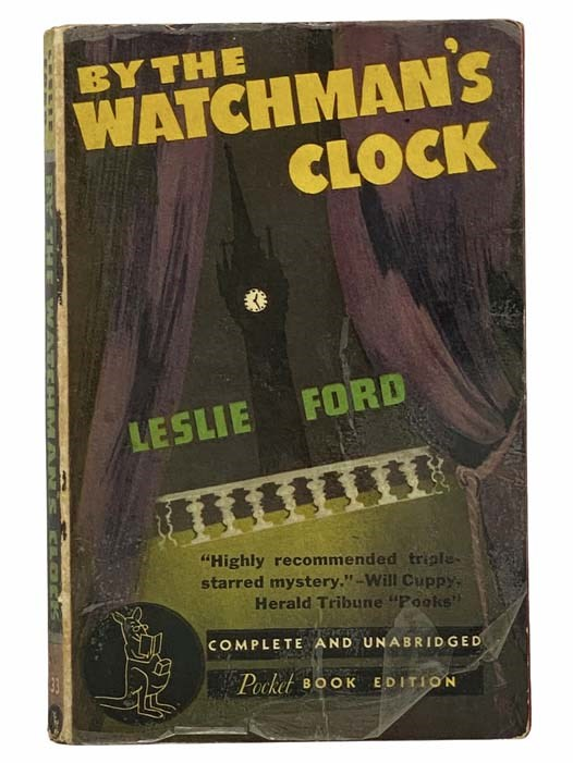 Image for By the Watchman's Clock (Pocket 33)