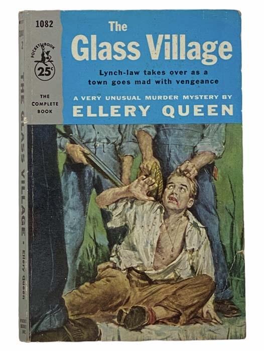 Image for The Glass Village (Pocket 1082)
