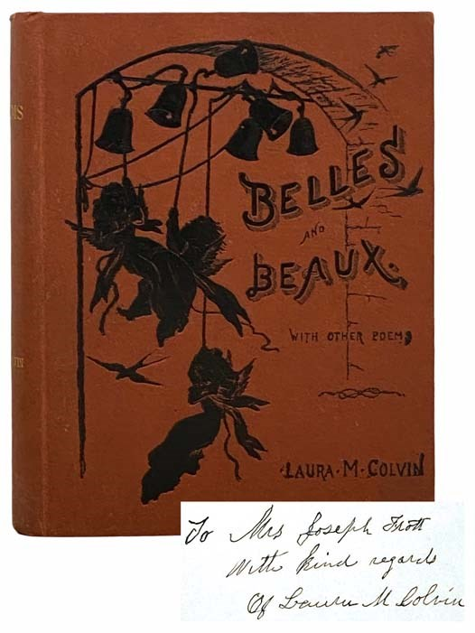 Image for Belles and Beaux, with Other Poems