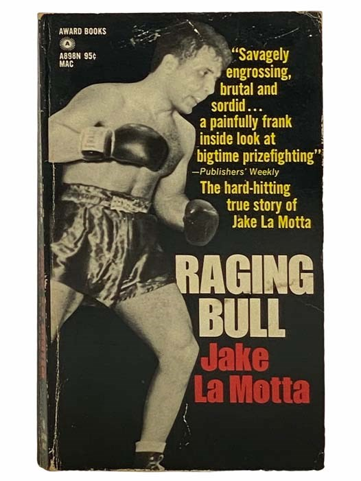 Image for Raging Bull