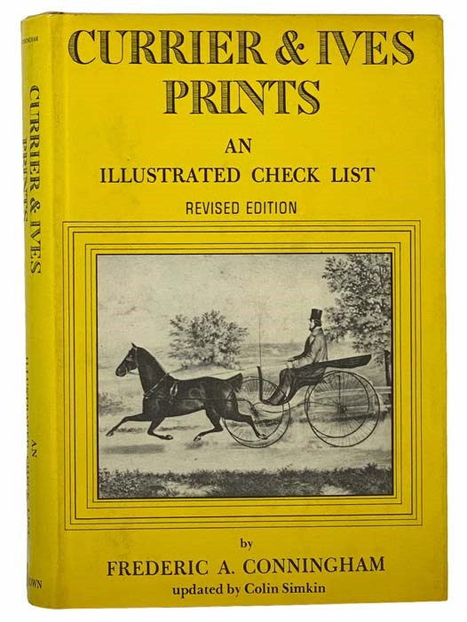 Image for Currier and Ives Prints: An Illustrated Check List