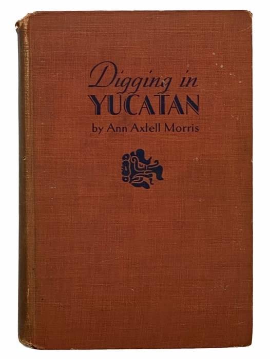 Image for Digging in Yucatan