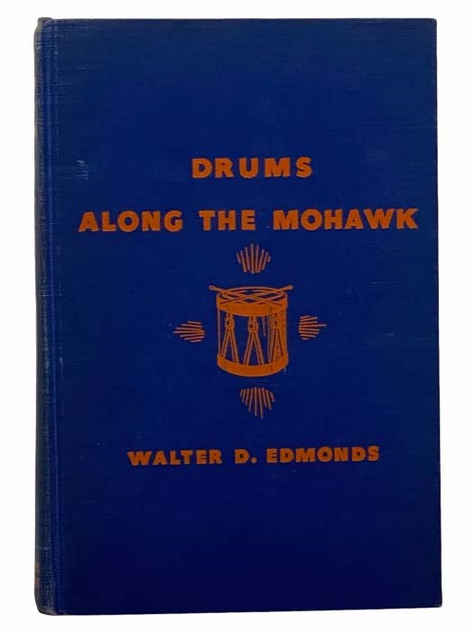 Image for Drums Along the Mohawk