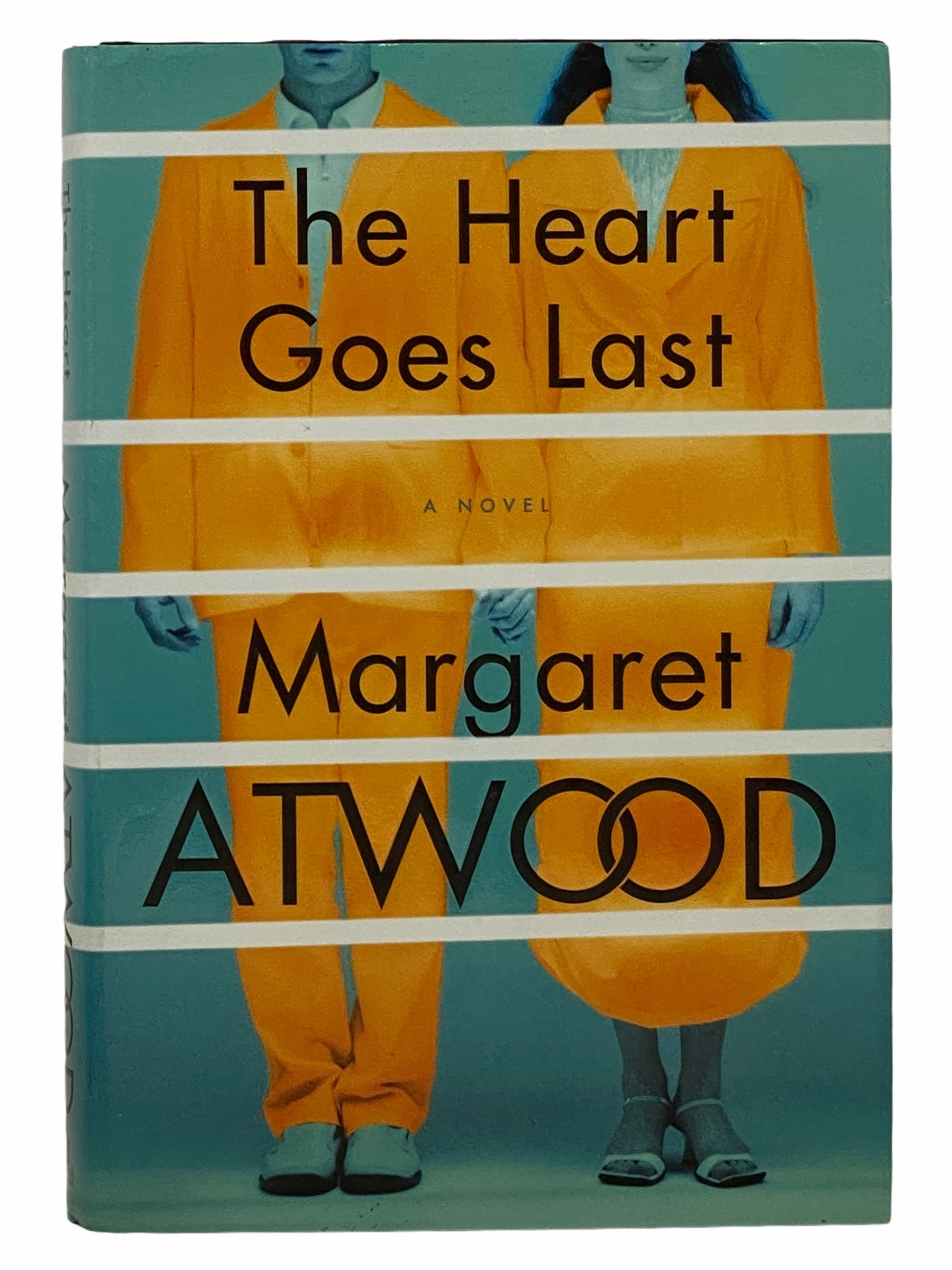 Image for The Heart Goes Last: A Novel