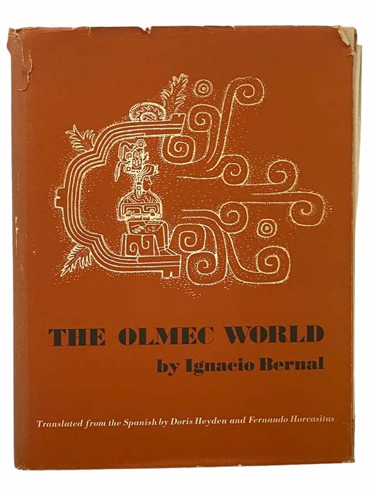 Image for The Olmec World