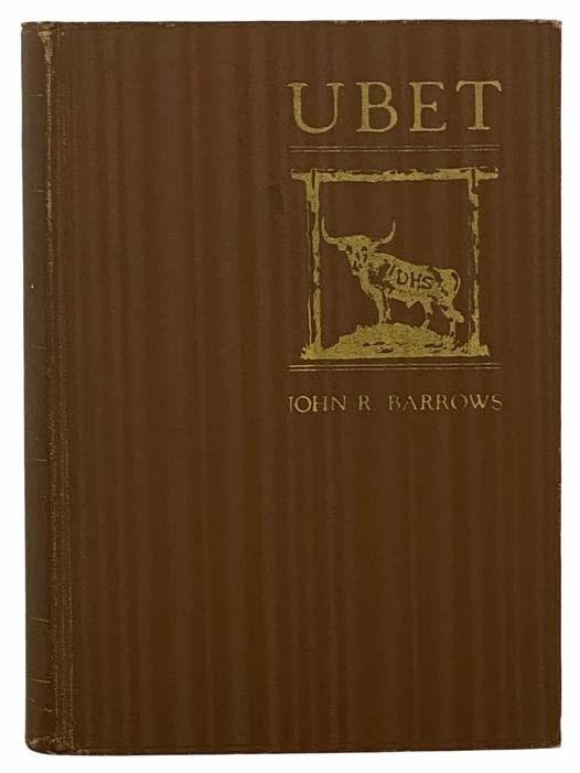 Image for Ubet [U-Bet]