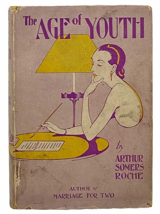 Image for The Age of Youth