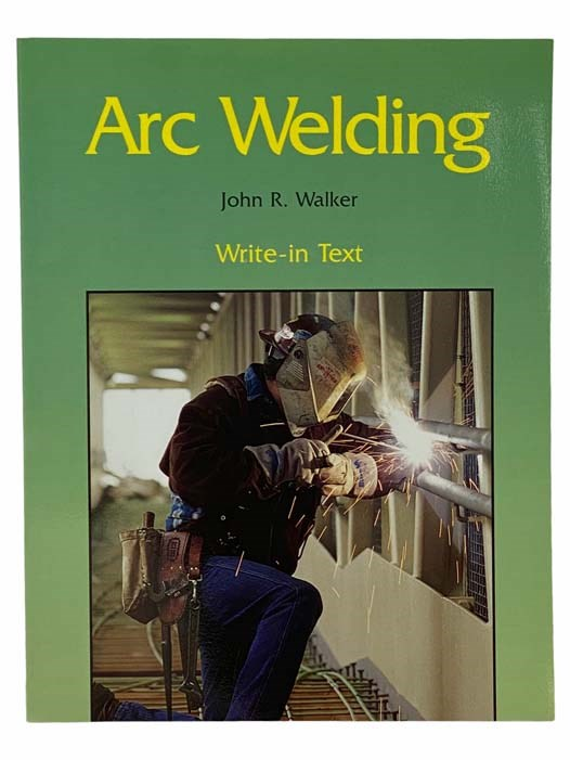 Image for Arc Welding: Write-In Text