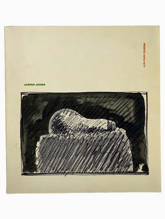 Image for Jasper Johns: Prints, 1970-1977
