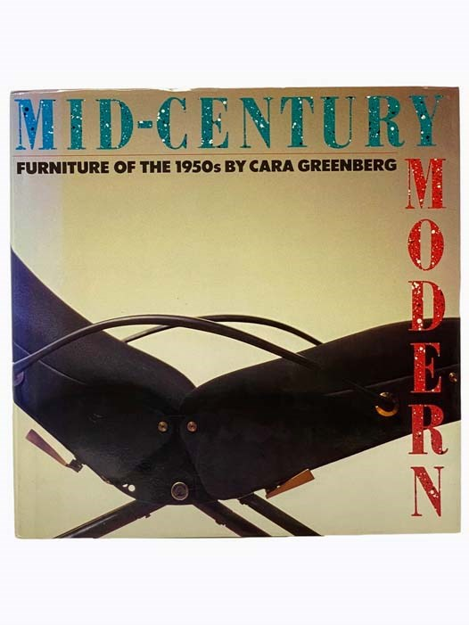 Image for Mid-Century Modern: Furniture of the 1950s