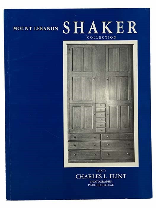 Image for Mount Lebanon Shaker Collection