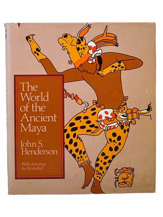Image for The World of the Ancient Maya