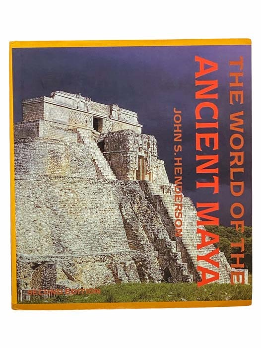 Image for The World of the Ancient Maya (Second Edition)