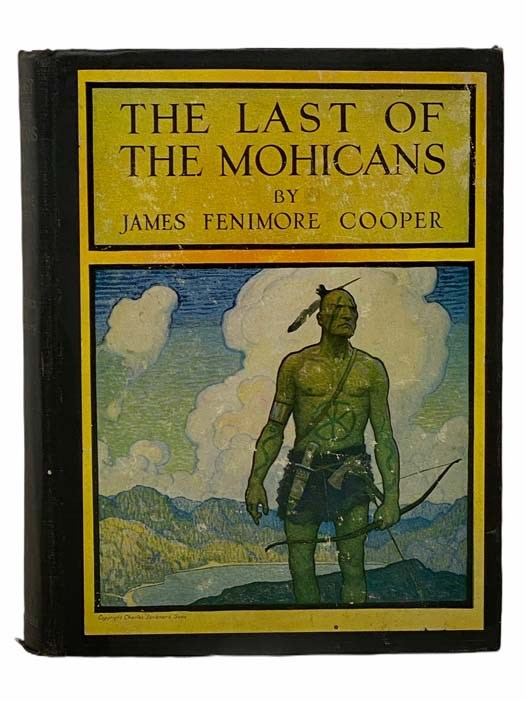 Image for The Last of the Mohicans: A Narrative of 1757