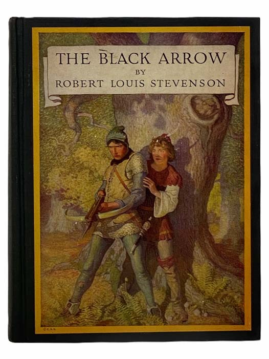Image for The Black Arrow: A Tale of the Two Roses