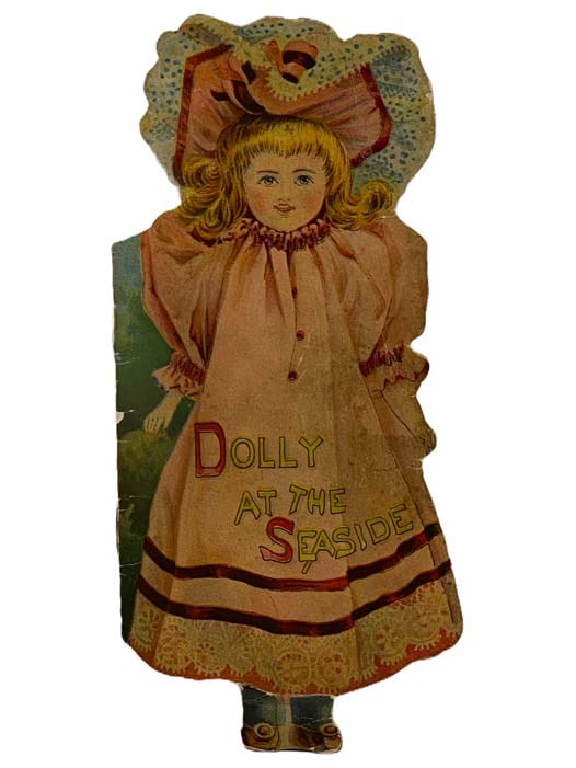 Image for Dolly at the Seaside