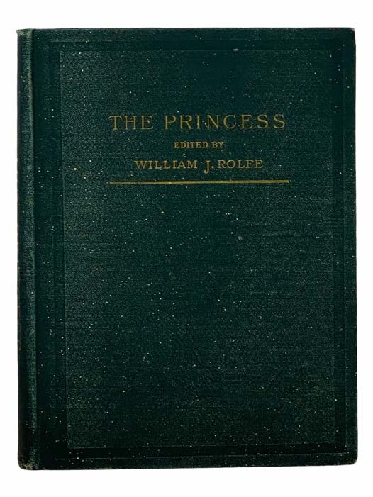 Image for The Princess: A Medley
