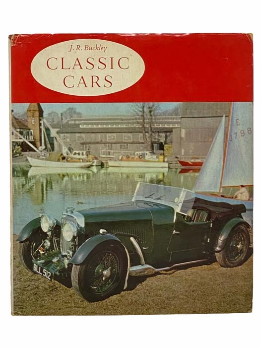 Image for Classic Cars in Colour