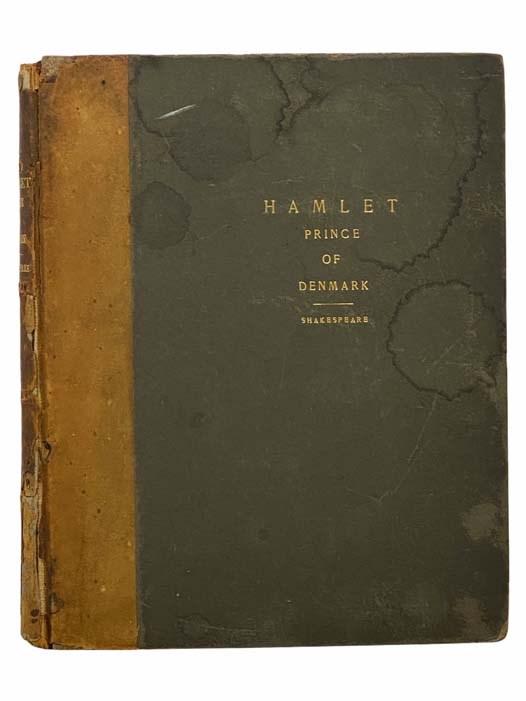 Image for Shakespeare's Tragedy of Hamlet, Prince of Denmark