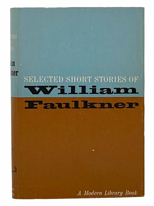 Image for Selected Short Stories of William Faulkner (The Modern Library of the World's Best Books, ML 324)