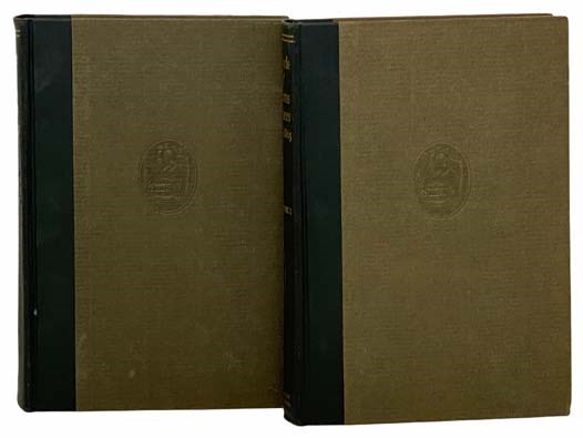Image for A Cycle of Adams Letters, 1861-1865, in Two Volumes