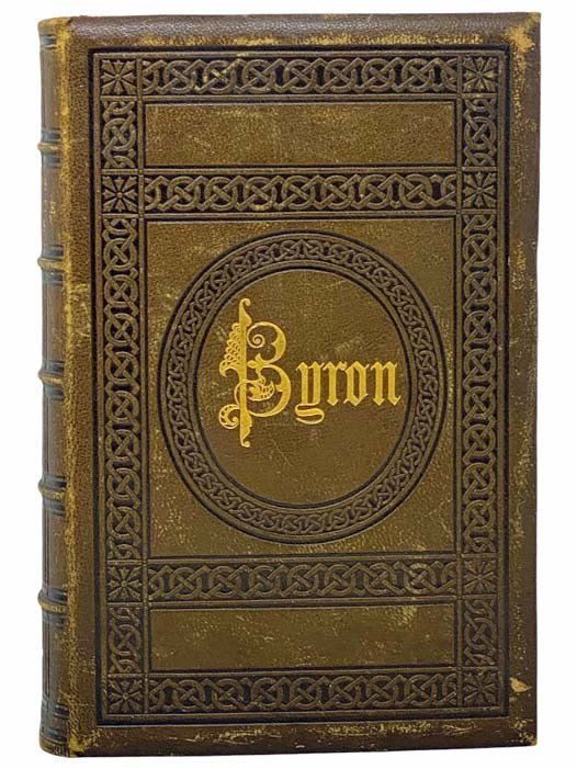Image for The Works of Lord Byron, In Verse and Prose. Including His Letters, Journals, Etc., with a Sketch of His Life