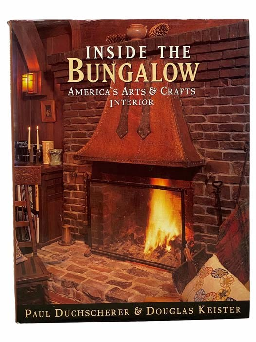 Image for Inside the Bungalow: America's Arts and Crafts Interior