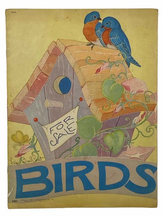 Image for Birds [and Their Nests]