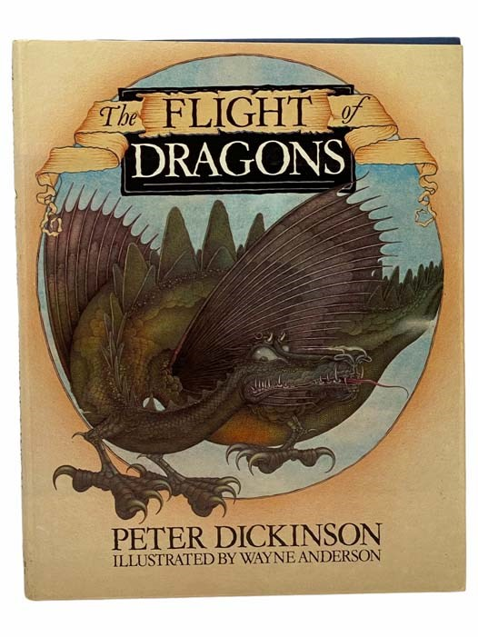 Image for The Flight of Dragons