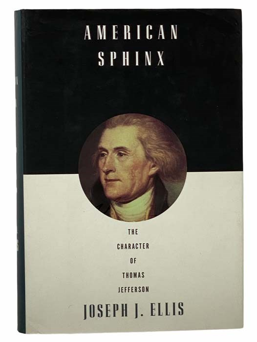 Image for American Sphinx: The Character of Thomas Jefferson