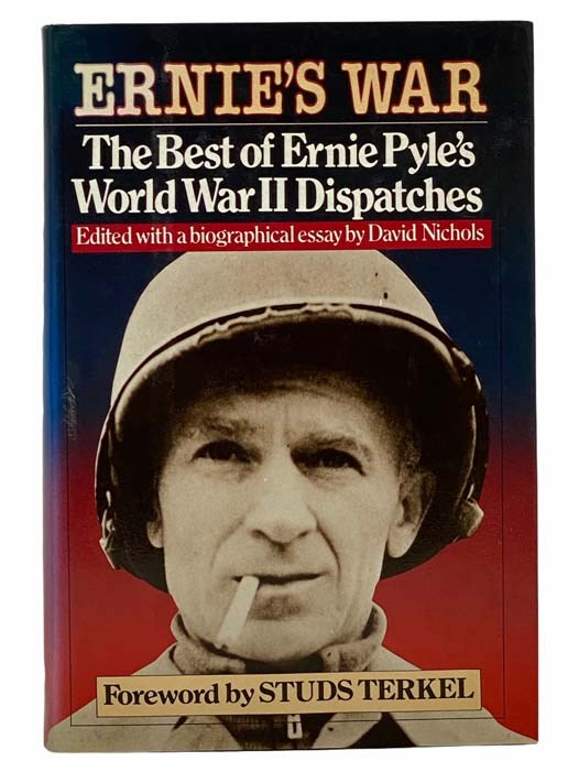 Image for Ernie's War: The Best of Ernie Pyle's World War II Dispatches