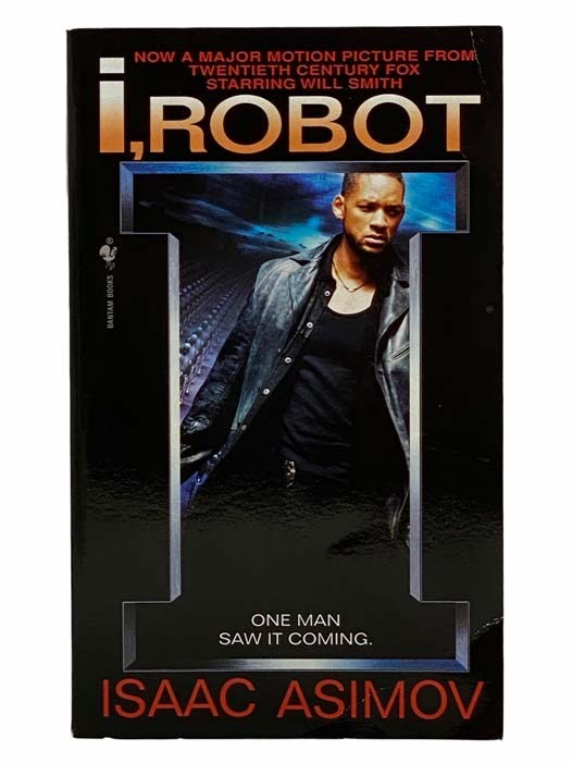 Image for I, Robot (Movie Edition)