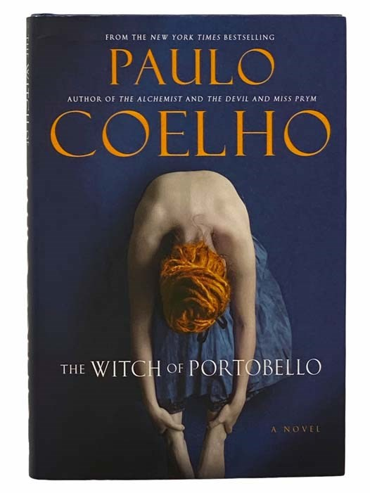 Image for The Witch of Portobello: A Novel