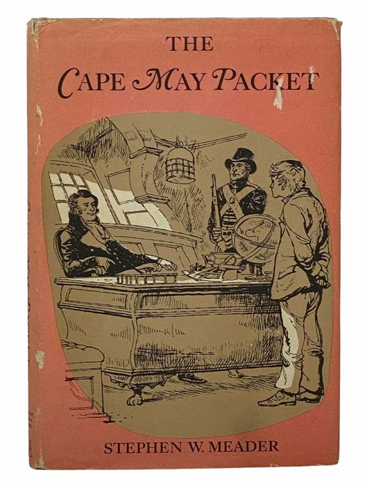 Image for The Cape May Packet