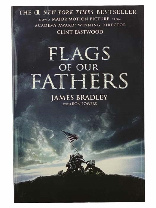 Image for Flags of our Fathers (Movie Tie-in Edition)