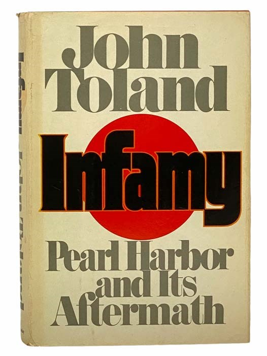Image for Infamy: Pearl Harbor and Its Aftermath