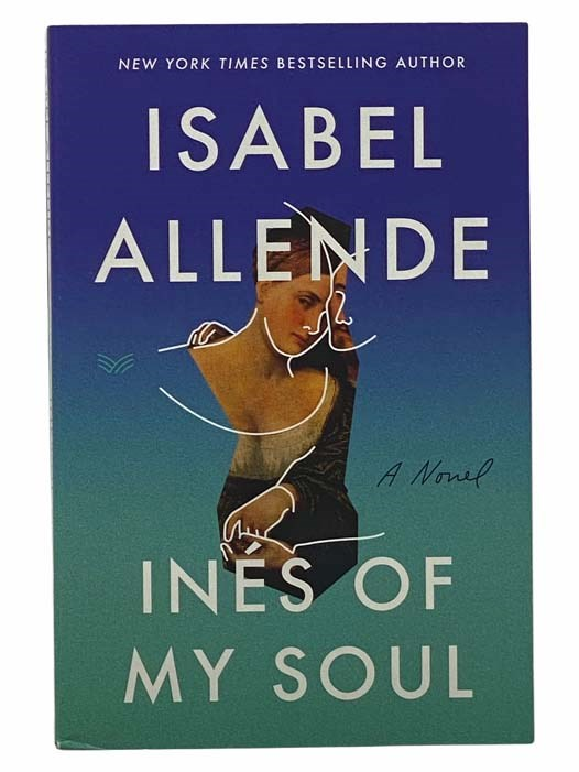 Image for Ines of My Soul: A Novel